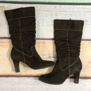 George Boots, Size 71/2